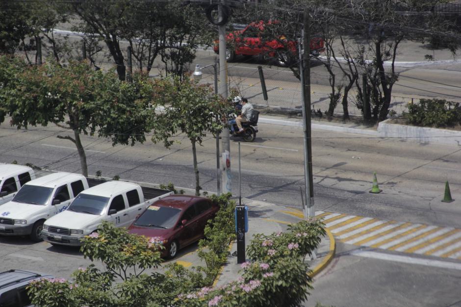 El objetivo es que las empresas que hacen cableado tengan un solo punto para expandir sus servicios. (Foto: Fredy Hernández/Soy502)