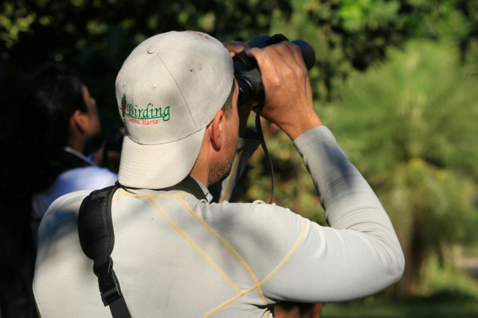 El avistamiento de aves es una actividad alterna de turismo sostenible en Guatemala. (Foto: Inguat)