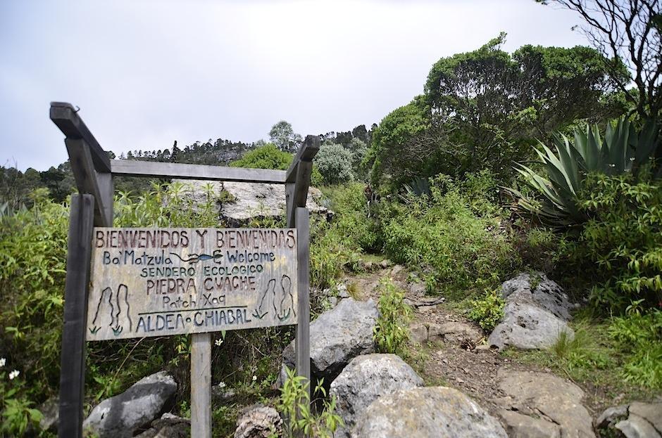 El turismo comunitario en Huehuetenango está de moda, si te abocas a Inguat te darán opciones para disfrutarlo. (Foto: Selene Mejía/Soy502)