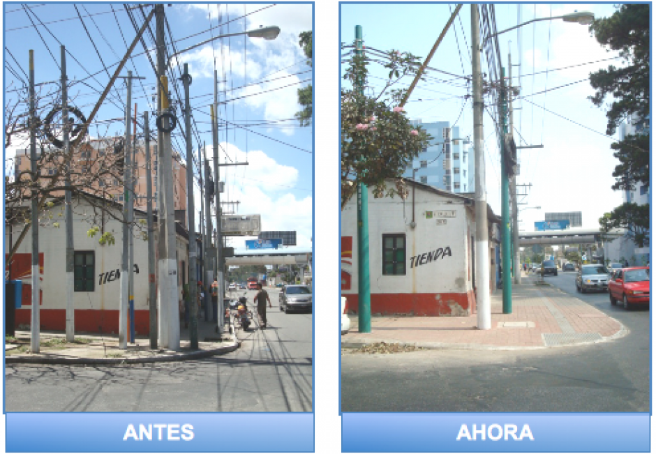 El proyecto se empezó a trabajar entre 2009 y 2011 y ha ido mejorando con el paso de los años. (Foto: Municipalidad de Guatemala)
