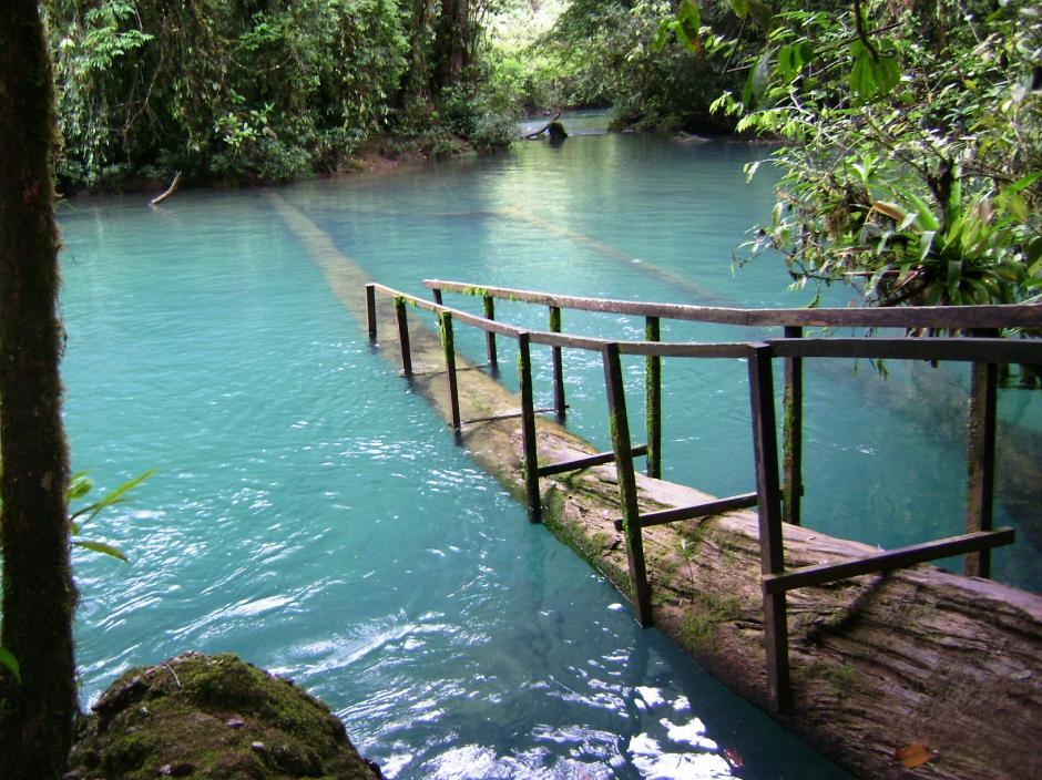 Hun Nal Ye es un parque ecológico de desarrollo sostenible. (Foto: mapio.net)