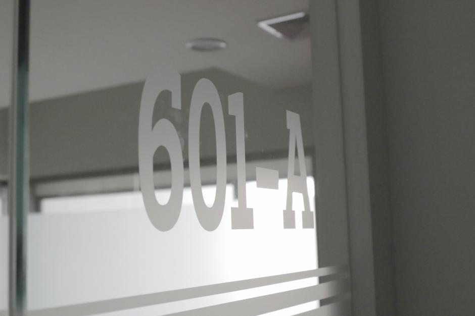 Las oficinas de Oderbrecht se ubicaban en el sexto nivel del edificio Interamericas. (Foto: Alejandro Balán/Soy502)