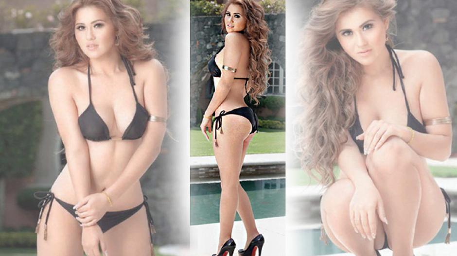 La bella conductora quiere tener exclusividad con Televisa. (Foto: Instagram)