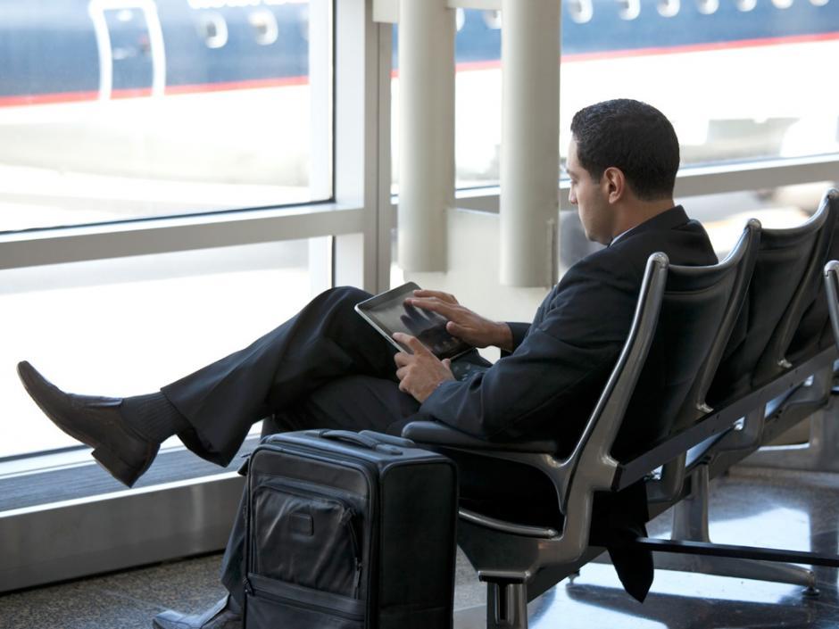 Publican las claves wifi de los aeropuertos del mundo | Soy502