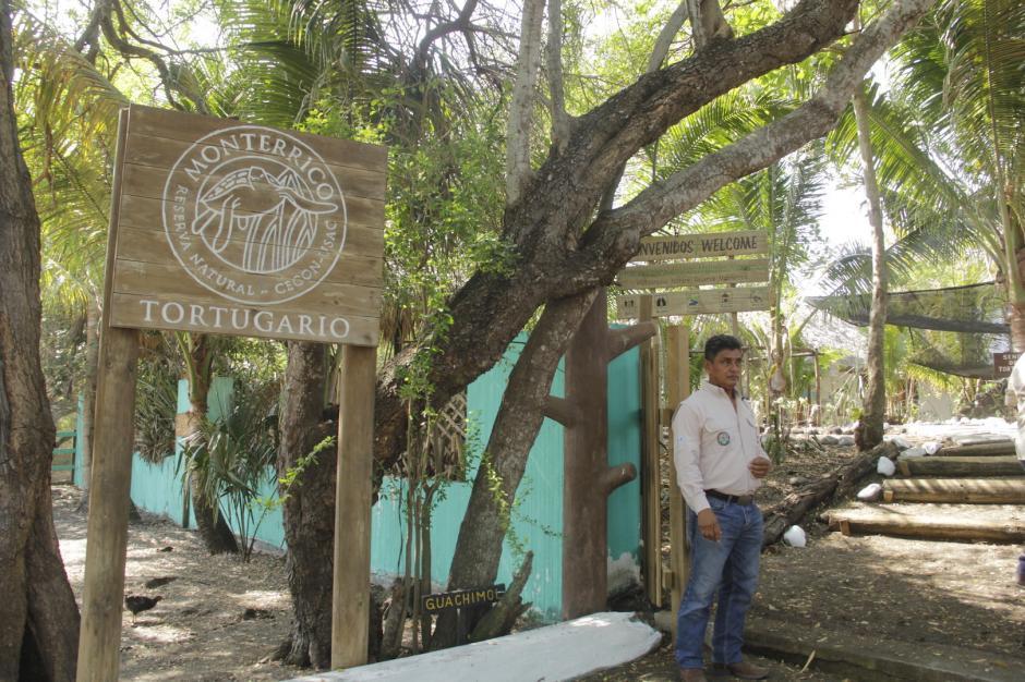 El tortugario te muestra la importancia de conservar limpias las playas. (Foto: Fredy Hernández/Soy502)