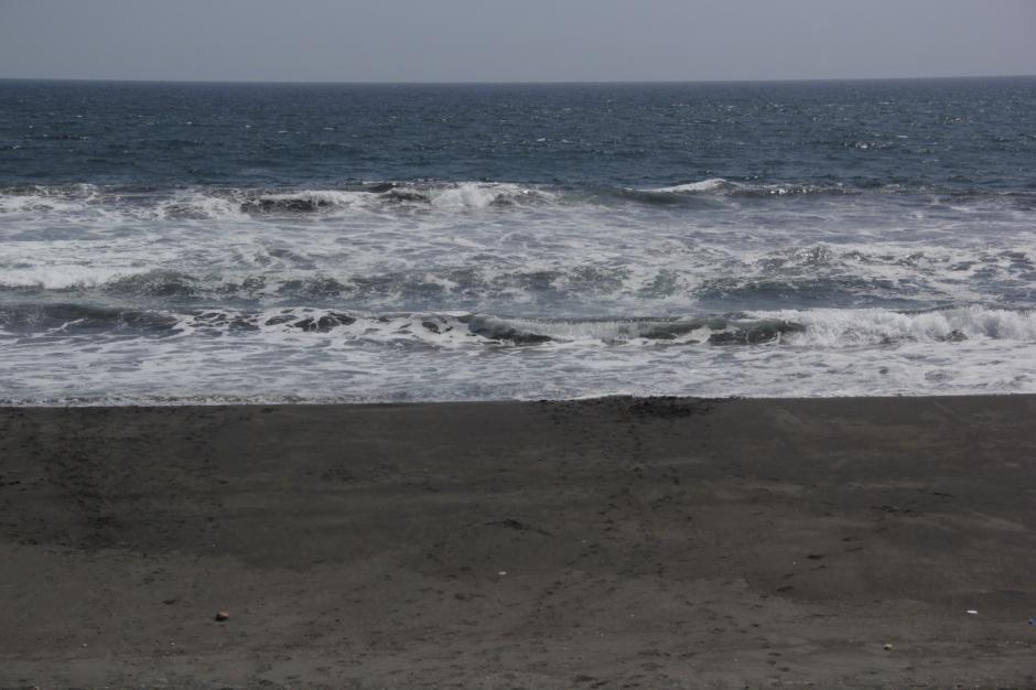Las playas de Santa Rosa están preparadas para recibir a los visitantes. (Foto: Fredy Hernández/Soy502)