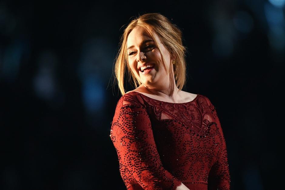 Adele siempre ha destacado por su elegancia. (Foto: Tampa Bay Times)