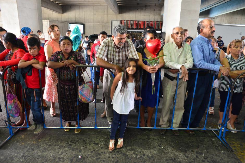 La nueva área tendrá un costo de Q4 millones de quetzales y será ubicada en la Plaza 13 Baktún. (Foto: Jesús Alfonso/Soy502)