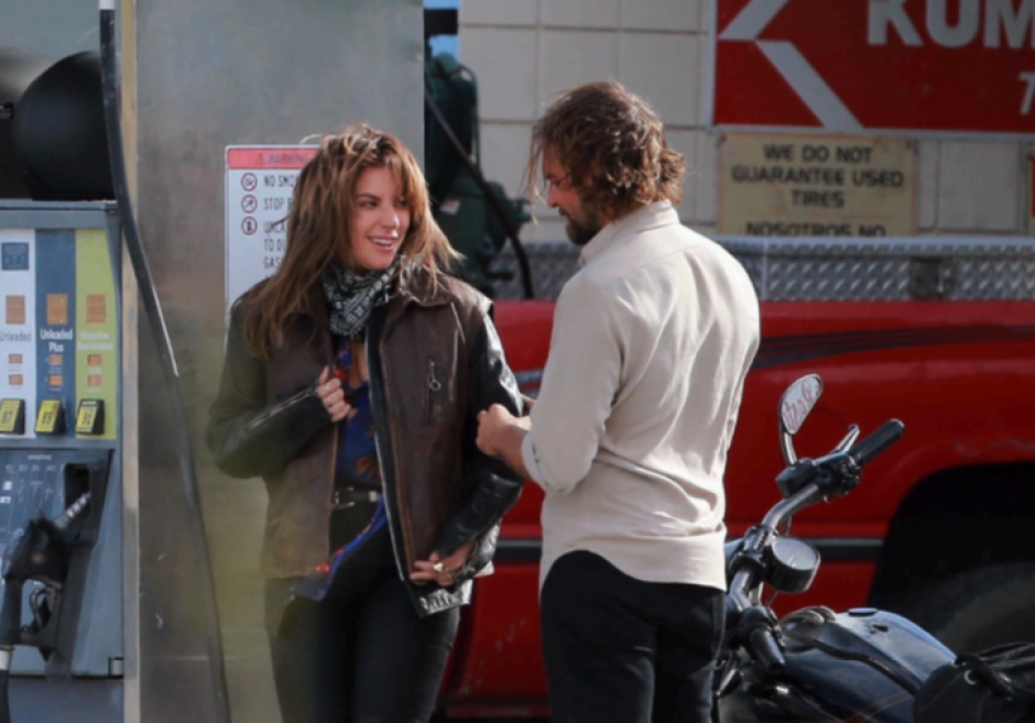 Bradley Cooper es el encargado de dirigir la nueva película. (Foto: TMZ)