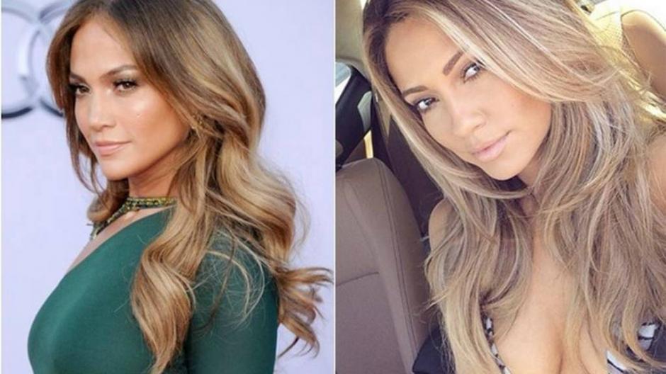"Jessica Burciaga es la sexy ""gemela"" de Jennifer Lopez. (Foto: Instagram)"