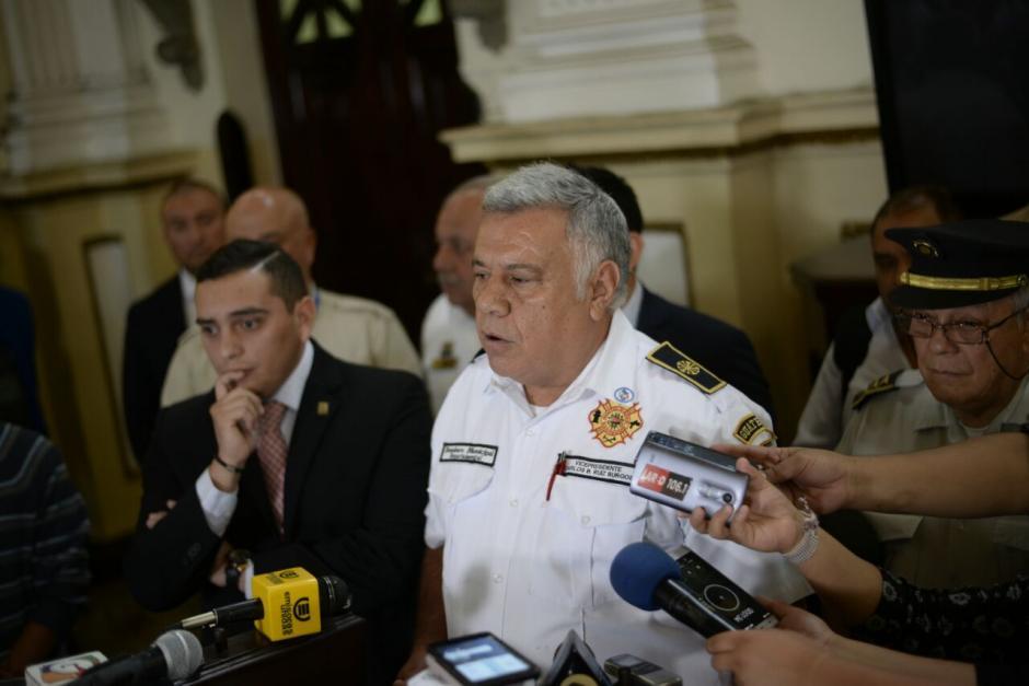 Los cuerpos de socorro buscan que se castigue a quienes reportan falsas emergencias. (Foto: Wilder López/Soy502)