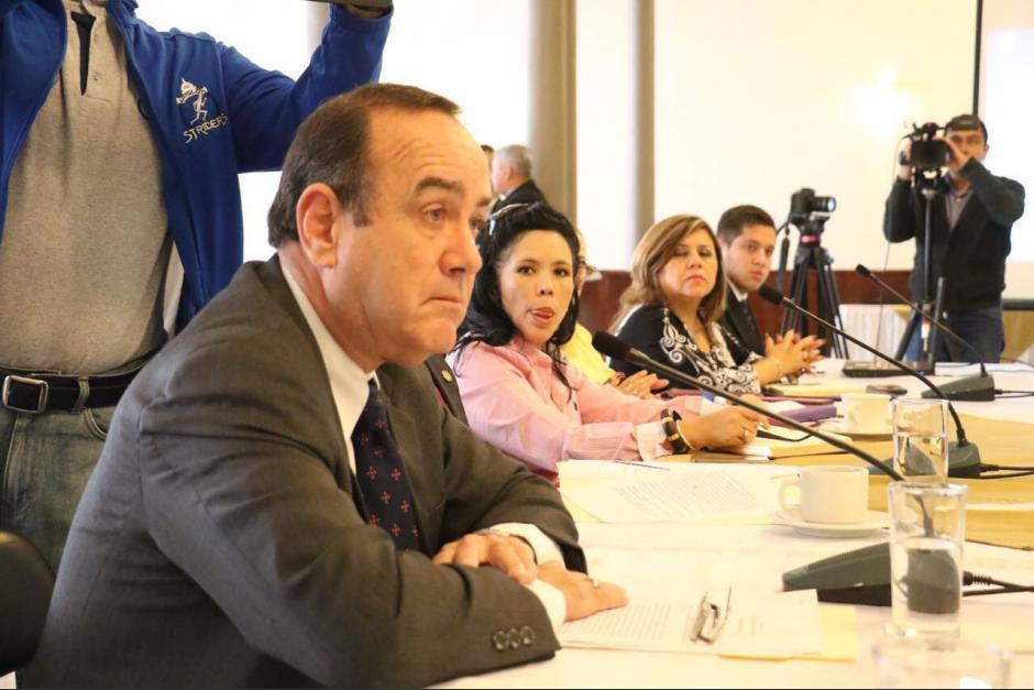 """El exdirector del Sistema Penitenciario propone aislar a los """"terroristas"""". (Foto: cortesía José Castro)"""