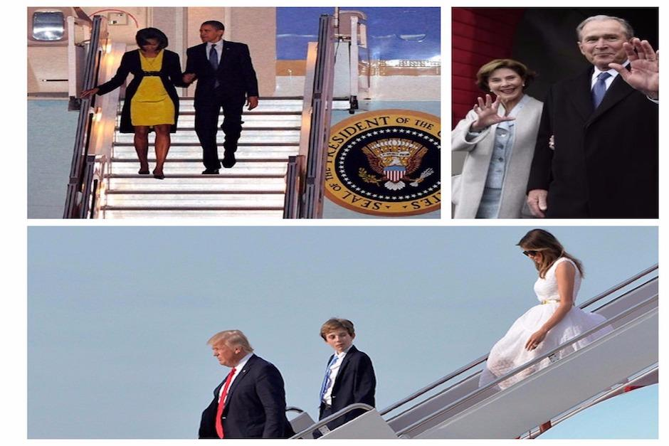 Saludo cumpleañero de Trump a Melania lo deja en vergüenza