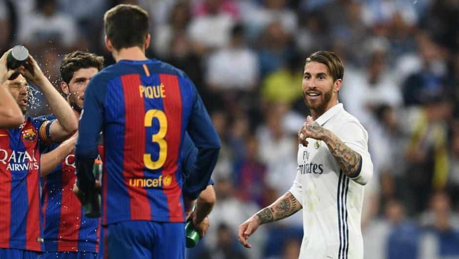 Real Madrid-Barcelona, un Clásico que puede decidir una Liga