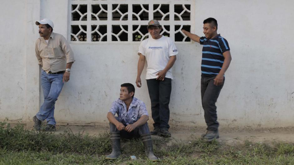 Alta Verapaz es el departamento con los índices de electrificación más bajos del país. (Foto: Alejandro Balán/Soy502)