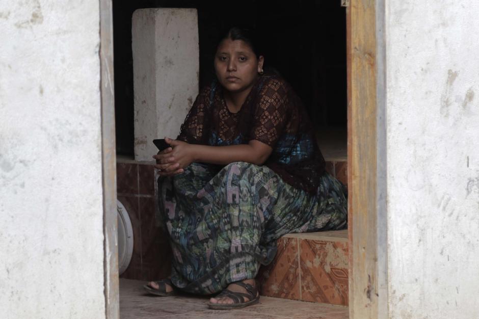 Los pobladores se muestran preocupados por la incertidumbre del proyecto. (Foto: Alejandro Balán/Soy502)