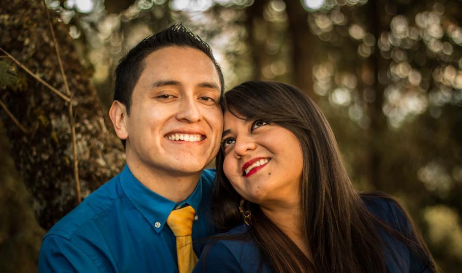 Erick relata que pasaban días completos juntos y que se complementaban muy bien. (Foto: Erick Lancerio)