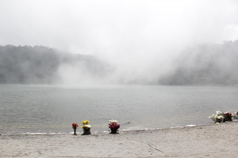 El sitio se mantiene en una temperatura entre templada y fría. (Foto: Fredy Hernández/Soy502)