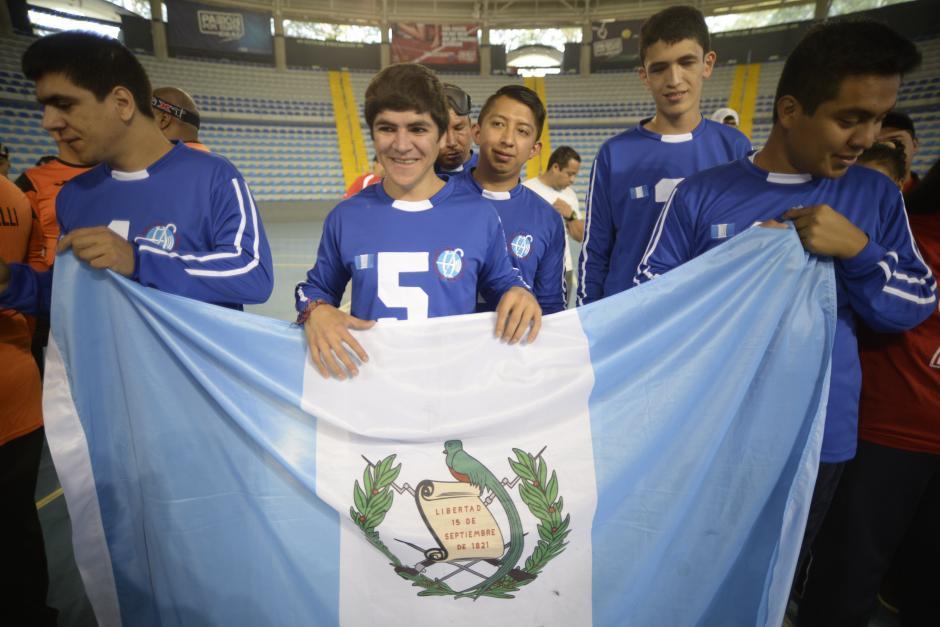 En Guatemala se han realizado 4 campeonatos. (Foto: Wilder López/Soy502)