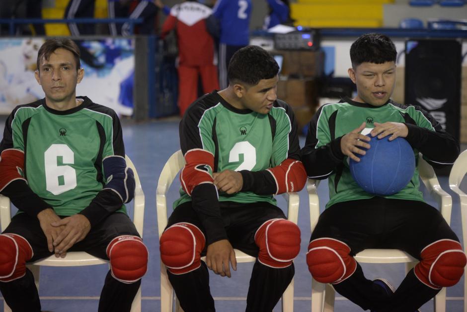 Se celebra el X campeonato centroamericano. (Foto: Wilder López/Soy502)