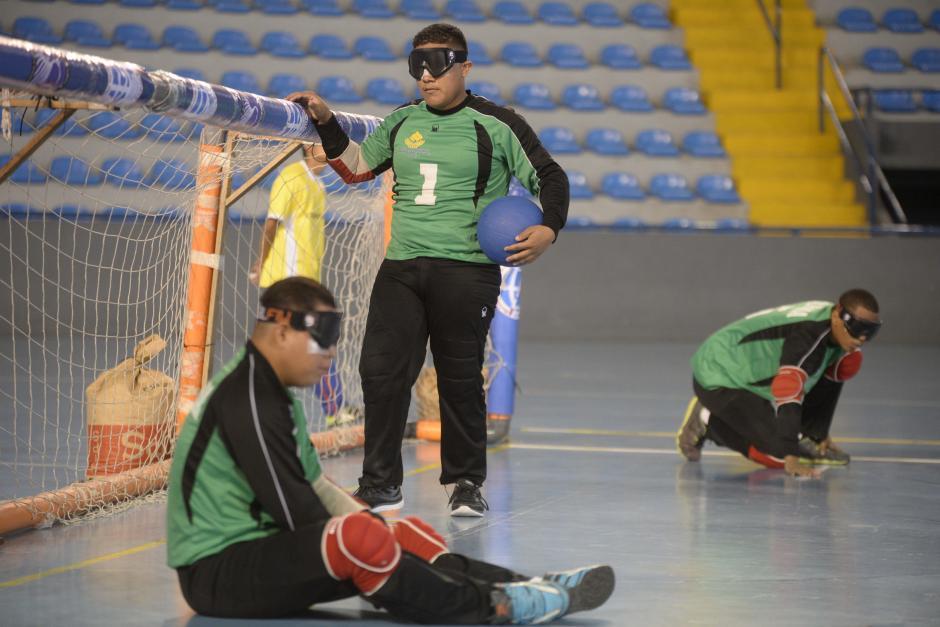 Los equipos están conformados por 3 jugadores. (Foto: Wilder López/Soy502)