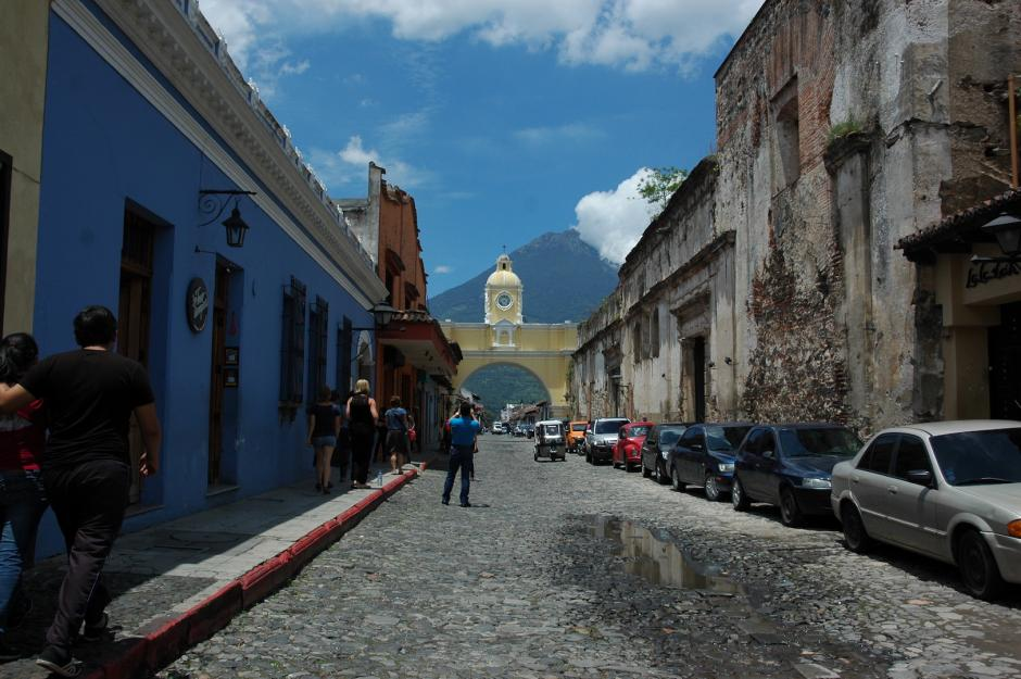 El CNPAG deberá entregar un informe al Inguat para que el proceso sea eficiente. (Foto: Fredy Hernández/Soy502)