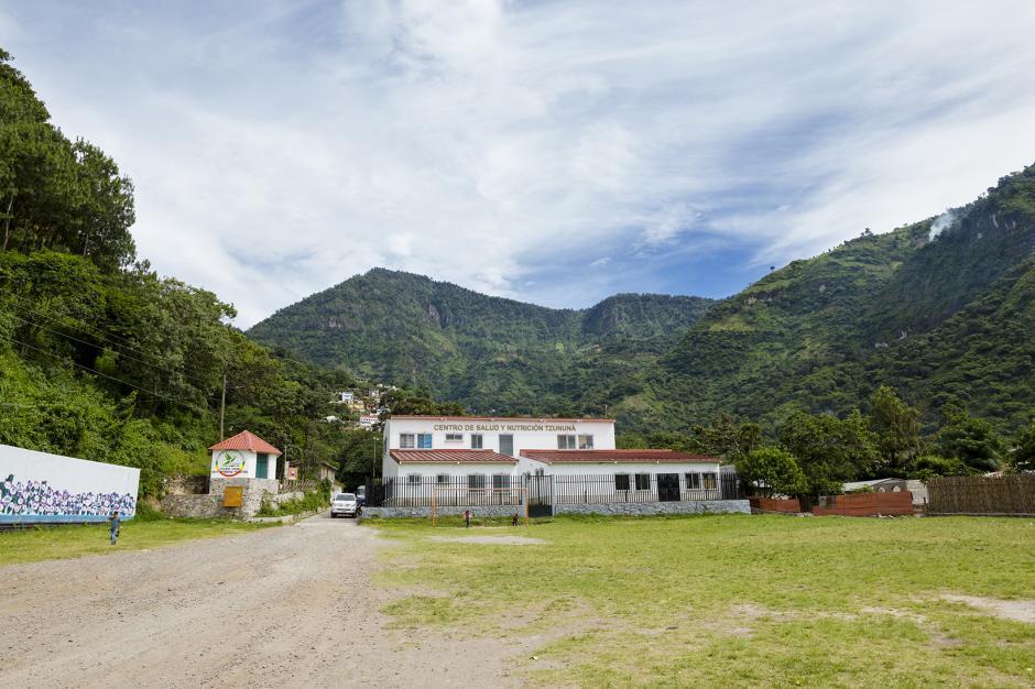 El Centro de Salud y Nutrición en la aldea Tzununá contribuyó a mejorar la atención médica del área. (Foto: George Rojas/Soy502)
