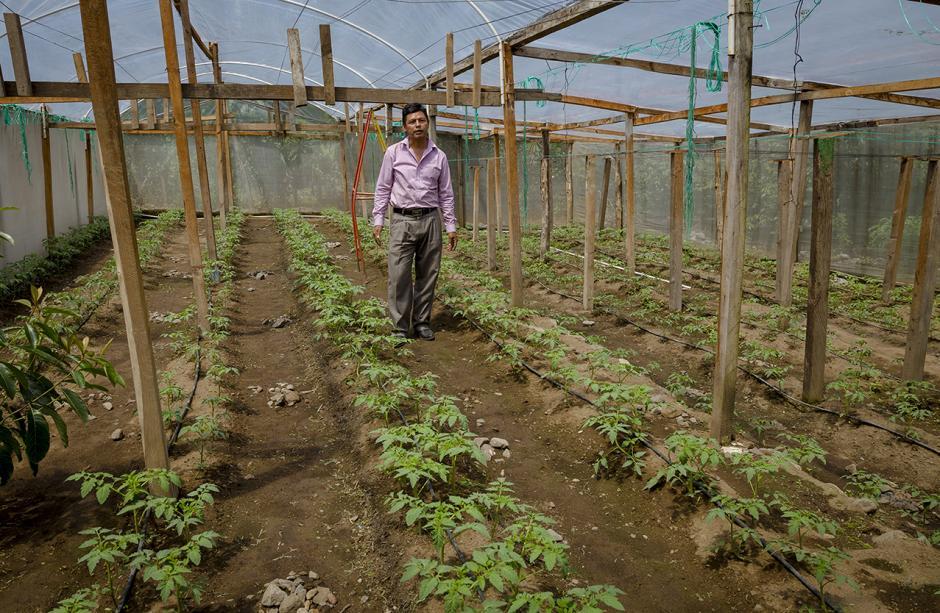 El Proyecto de Desarrollo Comunitario Integral Tzununá beneficia a miles de personas. (Foto: George Rojas/Soy502)