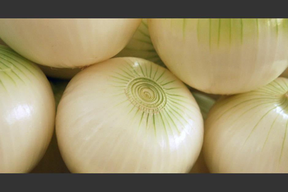 La ciencia explica por fin por qué lloramos con la cebolla