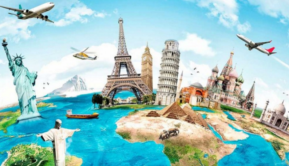 Cu les son los cinco destinos tur sticos m s populares del for Destinos turisticos espana