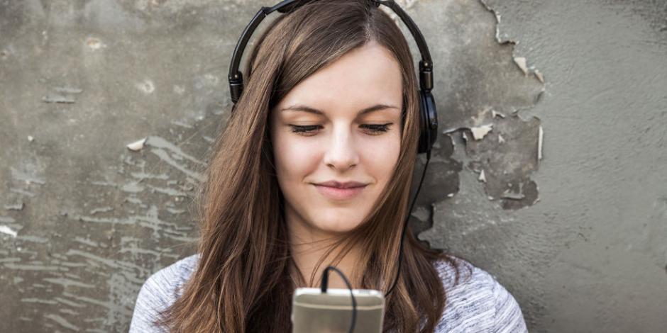 Canción sin sonido; de las más escuchadas en iTunes