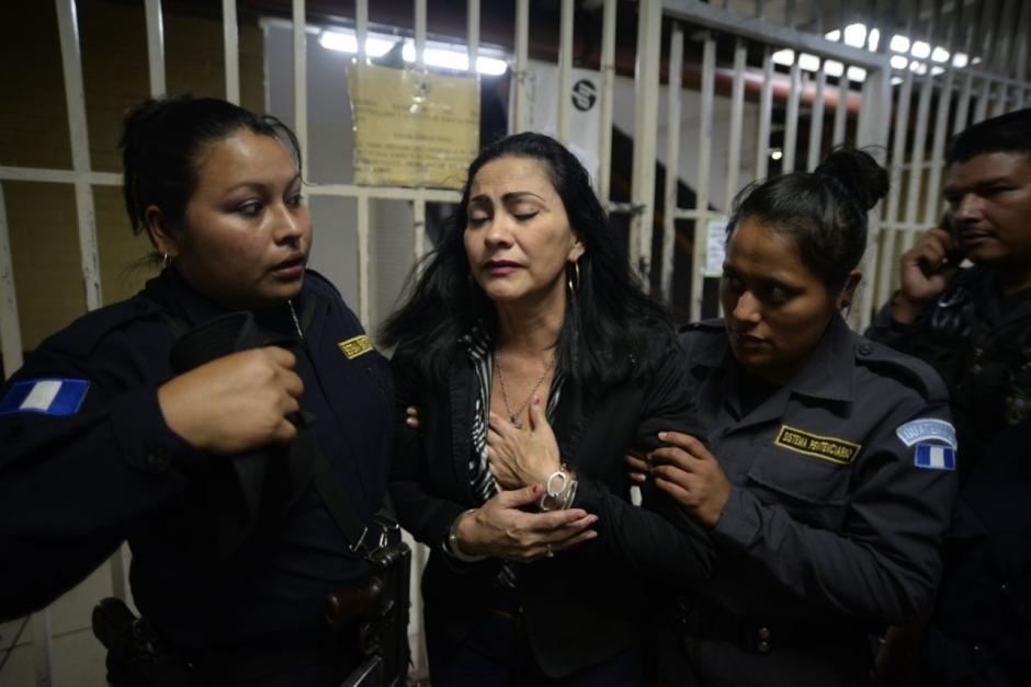 "Marixa Lemus provocó una serie de ""memes"" en redes sociales. (Foto: Wilder López/Soy502)"