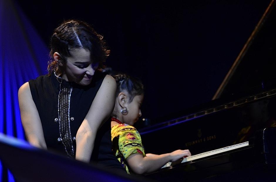 Gaby afirmó que Yahaira la sorprendió. (Foto: Selene Mejía/Soy502)