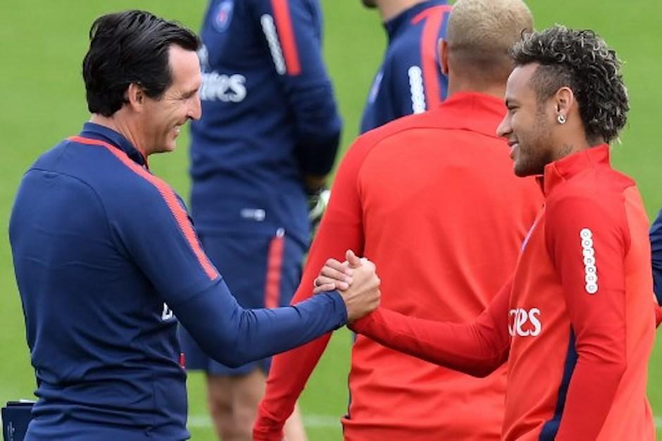 Neymar podría denunciar al Barça ante la FIFA por una deuda