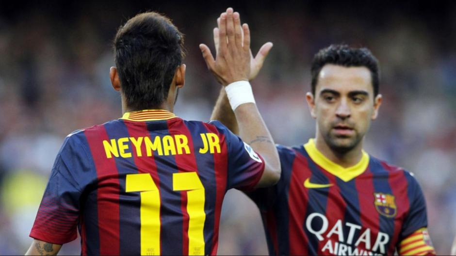 Barcelona: Xavi ve al marfileño Jean Michaël Seri como reemplazante de Neymar
