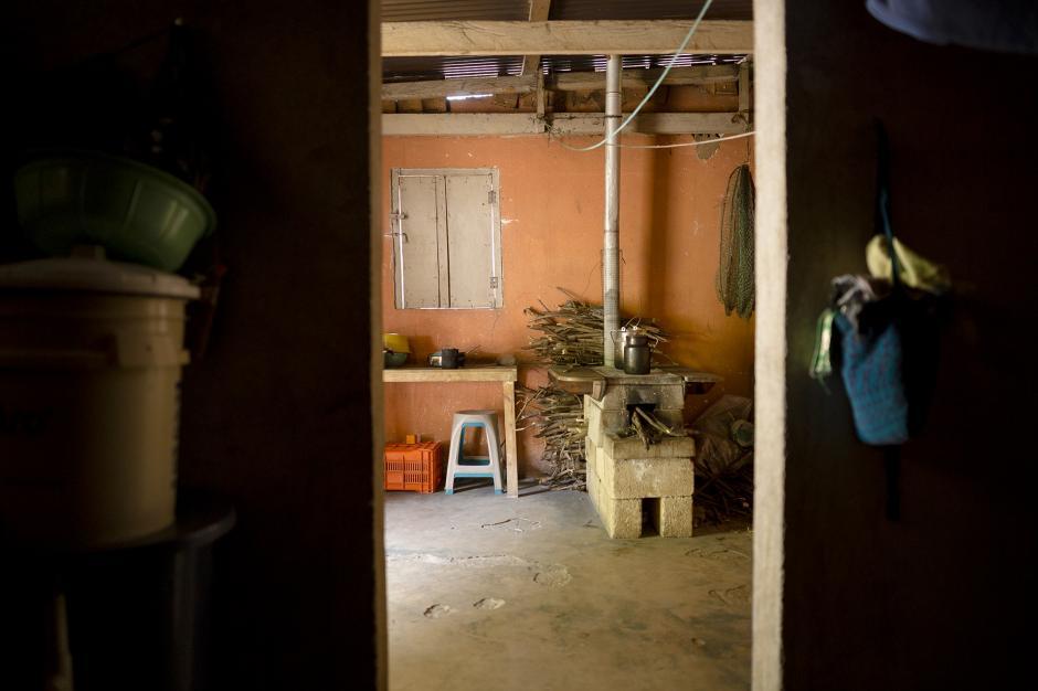 Los vecinos de Tzununá pueden preparar sus alimentos de manera más adecuada e higiénica. (Foto: George Rojas/soy502)