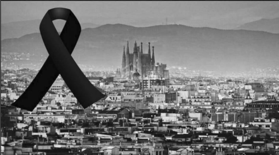 Messi envía condolencias a familiares de víctimas de atentado en Barcelona