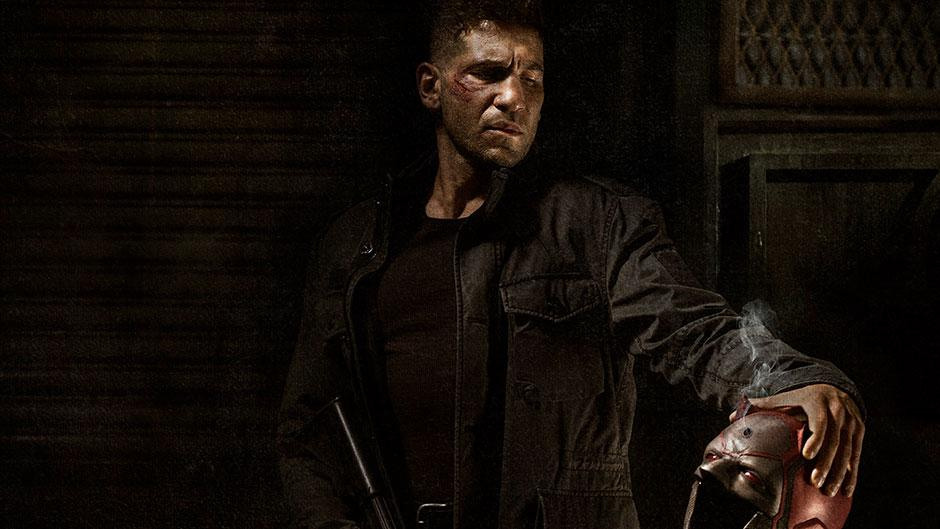 Filtran presunto teaser trailer de The Punisher