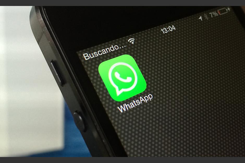 Whatsapp ya permite programar el envío de tus mensajes