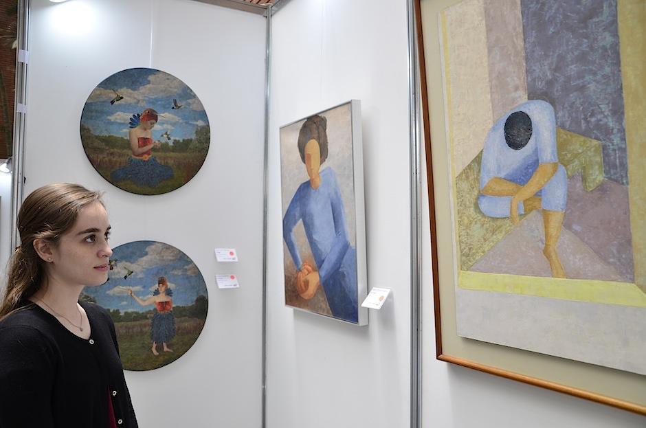 La Colectiva de Arte Junkabal celebra sus 22 años. (Foto: Selene Mejía/Soy502)
