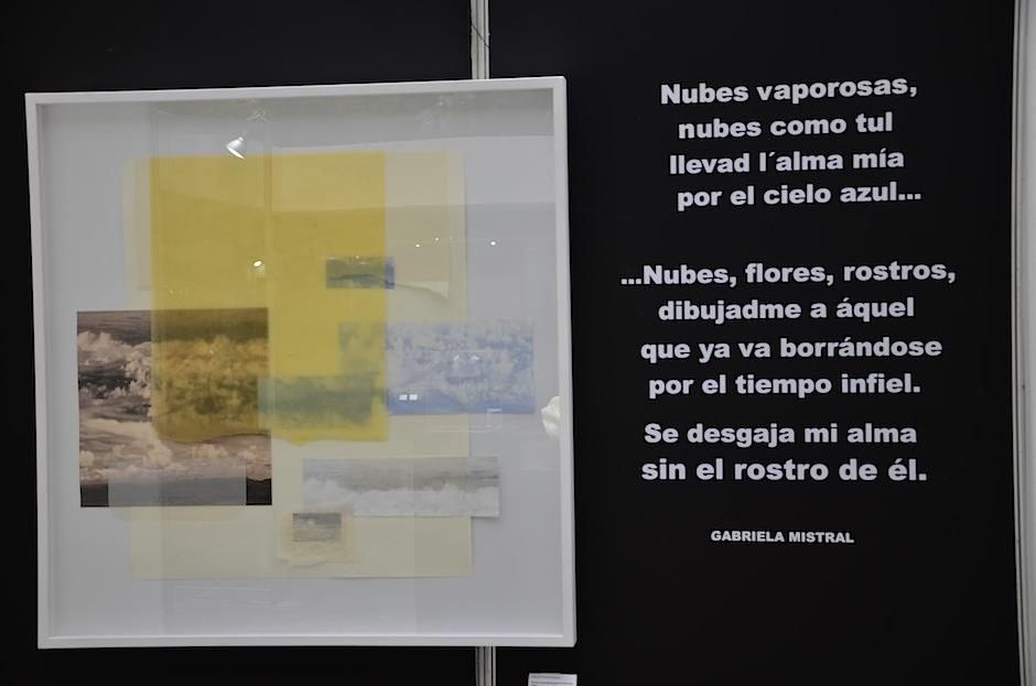 No te pierdas esta muestra. (Foto: Selene Mejía/Soy502)