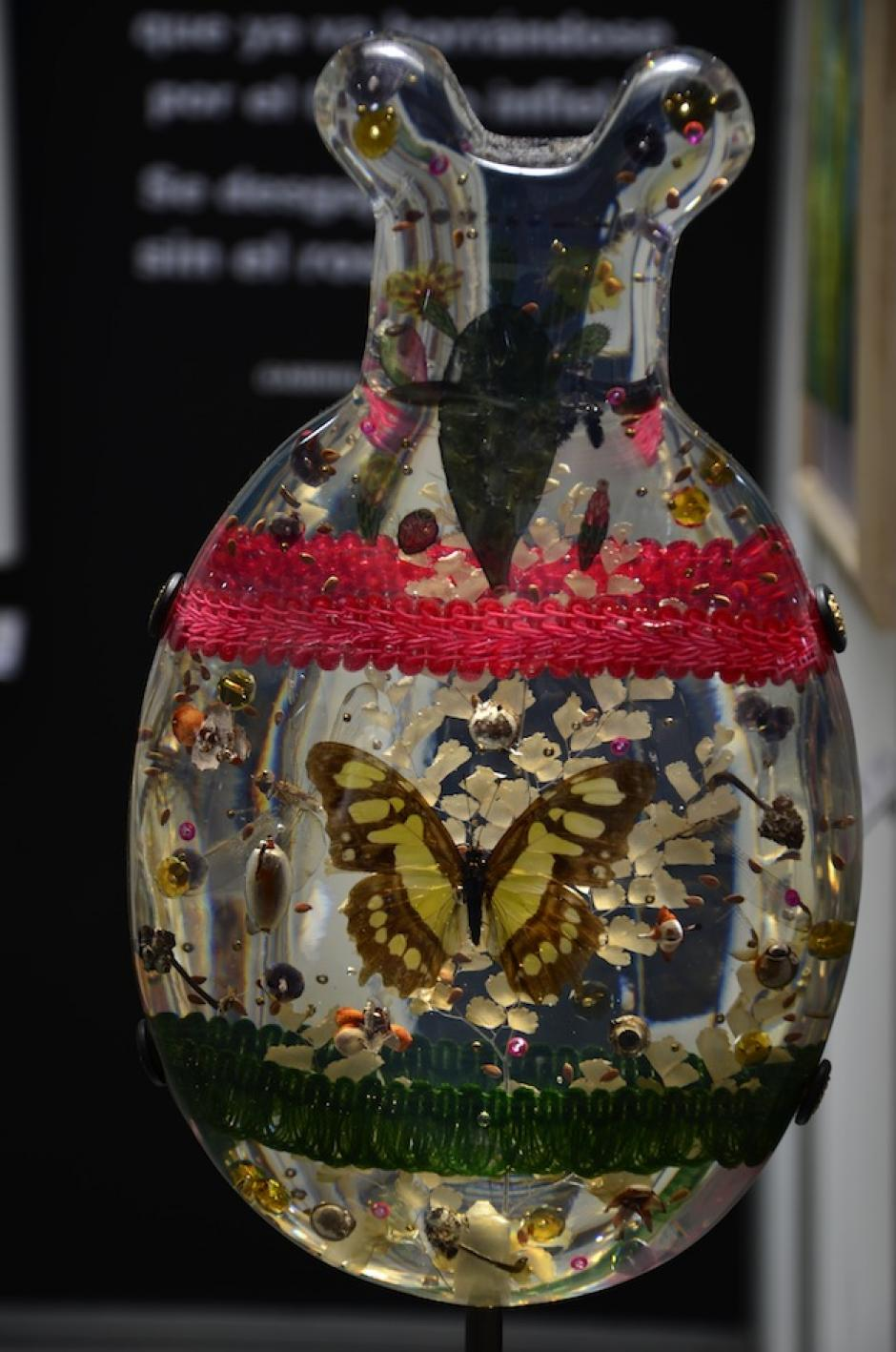 Hay artistas guatemaltecas emblemáticas. (Foto: Selene Mejía/Soy502)