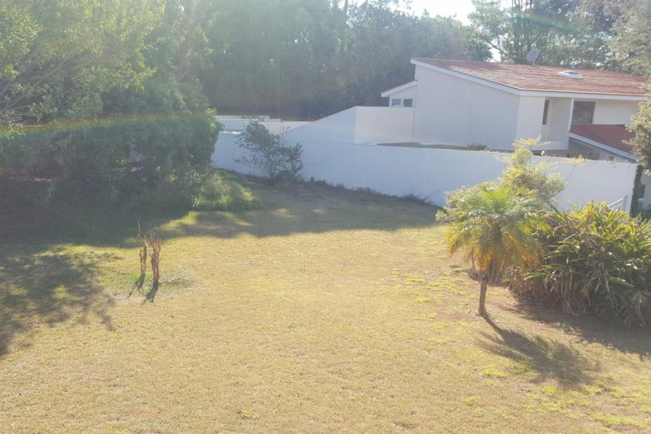 La residencia se encuentra ubicada en la exclusiva colonia La Cañada. (Foto: MP)