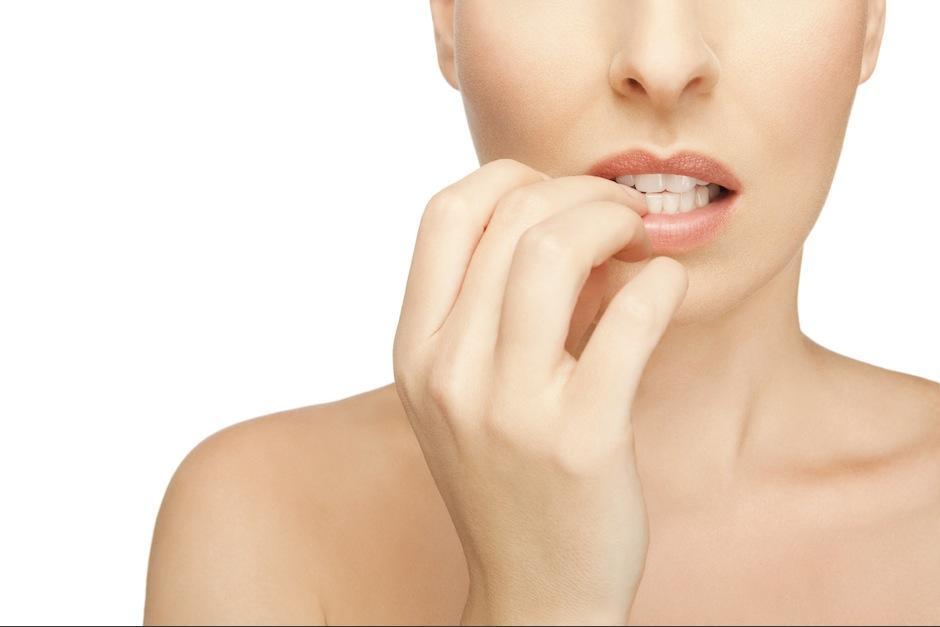 Por qué te muerdes las uñas y cómo eliminar este mal hábito? | Soy502