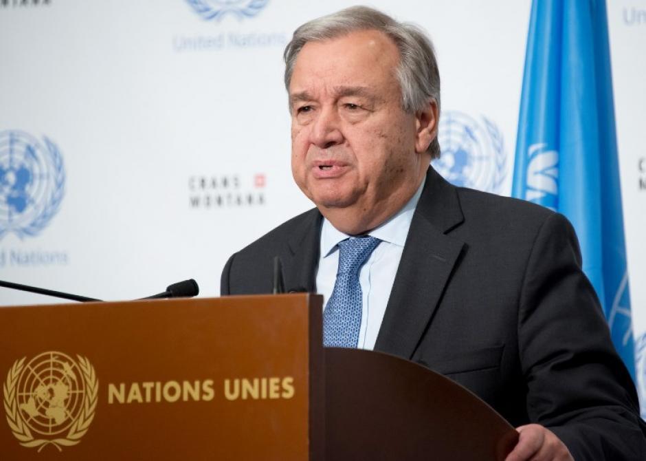 Nombra la ONU a su primera representante de víctimas de abuso sexual
