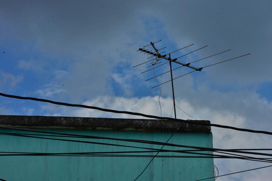 Martínez es vecino del barrio Moderno desde hace más de 40 años. (Foto: Jesús Alfonso/Soy502)