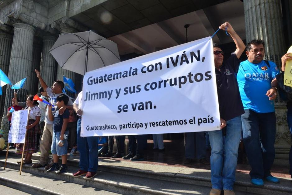 Durante la semana se rumoreaba la salida de Velásquez al frente de la CICIG.  (Foto: Jesús Alfonso/Soy502)