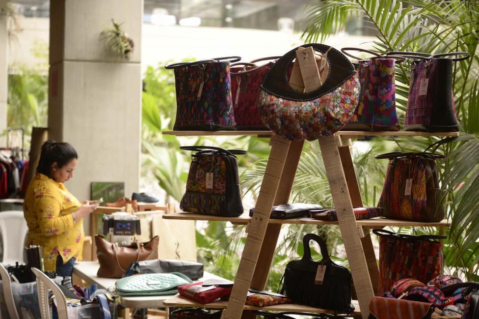 Raise se presentó como un espacio nuevo para emprendedores.  (Foto: Wilder López/Soy502)