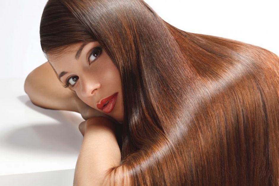 Test de que color tenirte el pelo