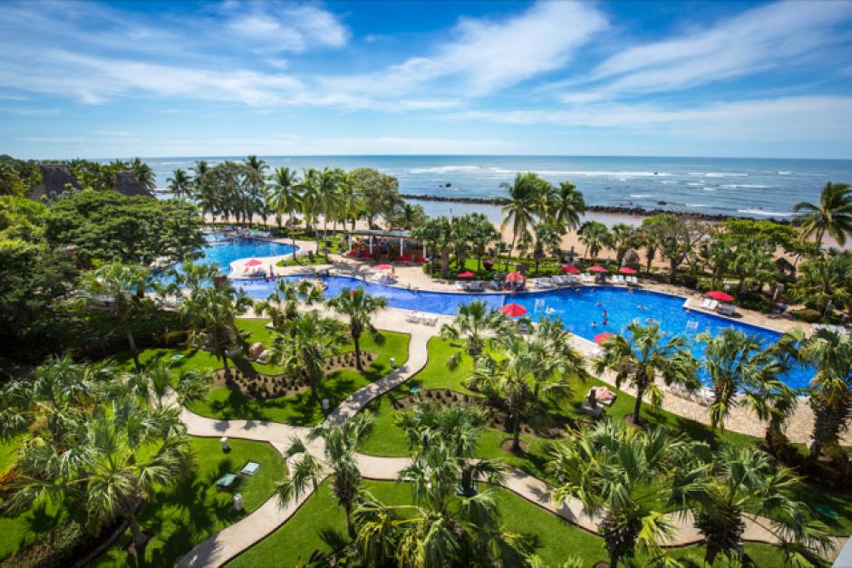 Hoteles Decameron recibe certificación Hospitality Excellence Program de SGS. (Foto: cortesía Decameron)